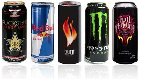 Energy Drinks (2000?s)