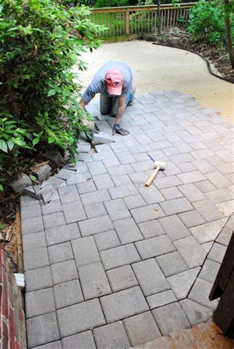 how to clean grease patio pavers 25 best ideas about paver patio designs on