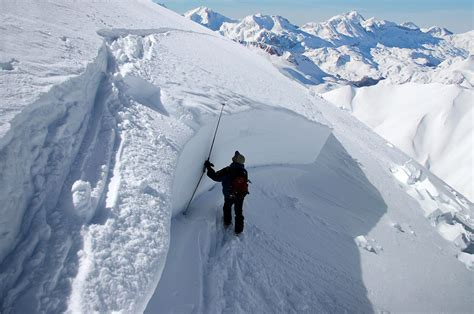 de neige en  les topos pyrenees par mariano