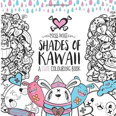 kawaii coloring book 30 kawaii easter basket stuffer ideas
