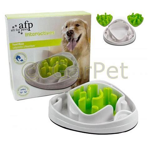 antischlingnapf labyrinth green hunde anti schling napf
