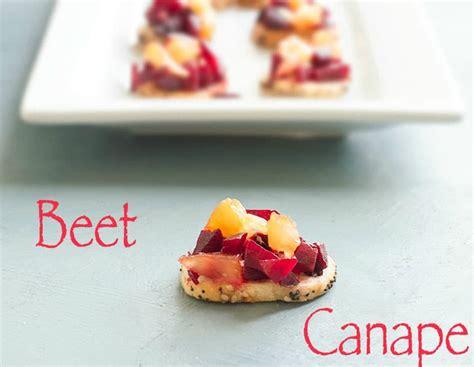 canape toppings beetroot canape recipe vegan healing tomato recipes