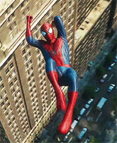 Signos Personajes Marvel Dc Como Spiderman Virgo