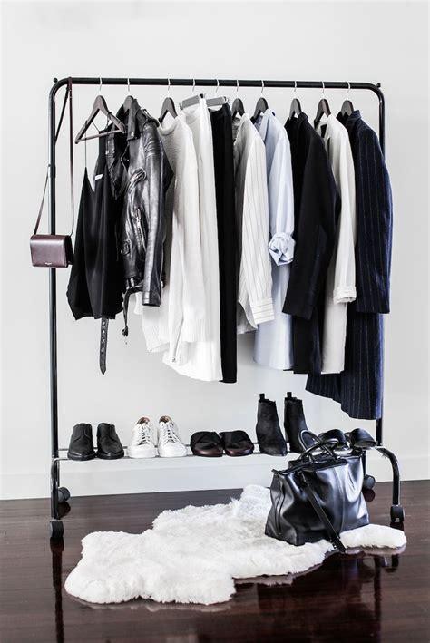 1000 ideas about clothing racks on wardrobe