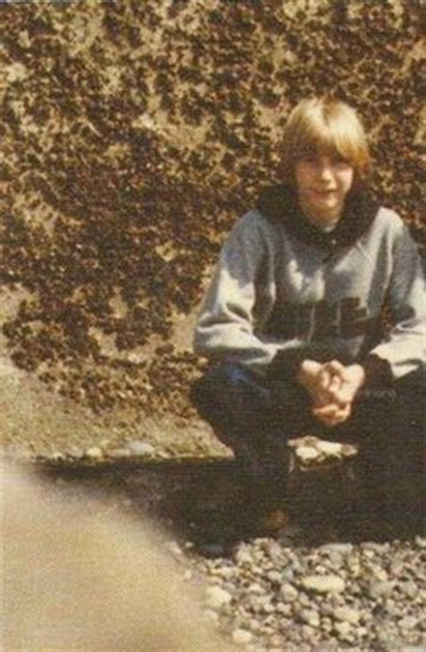 early kurt cobain  discovered baby childhood young
