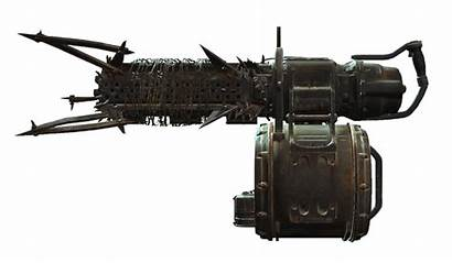 Fallout Minigun Shredding Fo4 Wikia Wiki