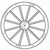 Wagon Coloring Wheel Drawing Covered Line Pattern Sketch Template Attractive Getdrawings Patents Storage sketch template