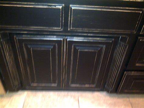 painting kitchen cabinets black distressed nagpurentrepreneurs