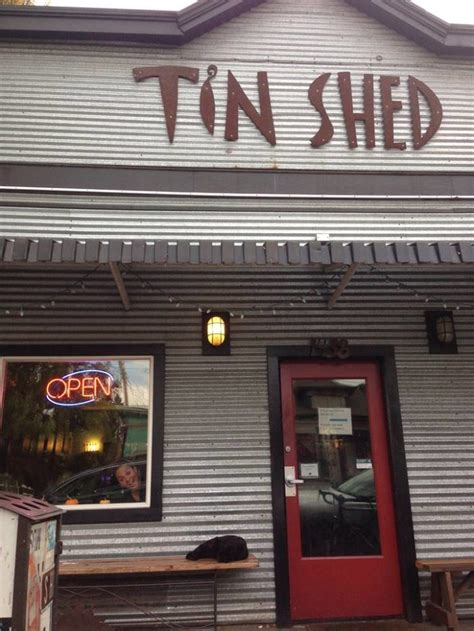 Tin Shed Garden Cafe Portland Oregon by 12 Best Restaurants That Serve Brunch In Portland