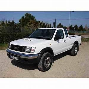 Pick Up Nissan Occasion : avis pick up king cab de la marque nissan 4x4 ~ Medecine-chirurgie-esthetiques.com Avis de Voitures