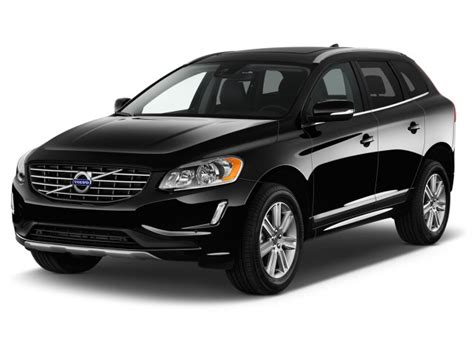 2017 Volvo Xc60 Review, Ratings, Specs, Prices, And Photos