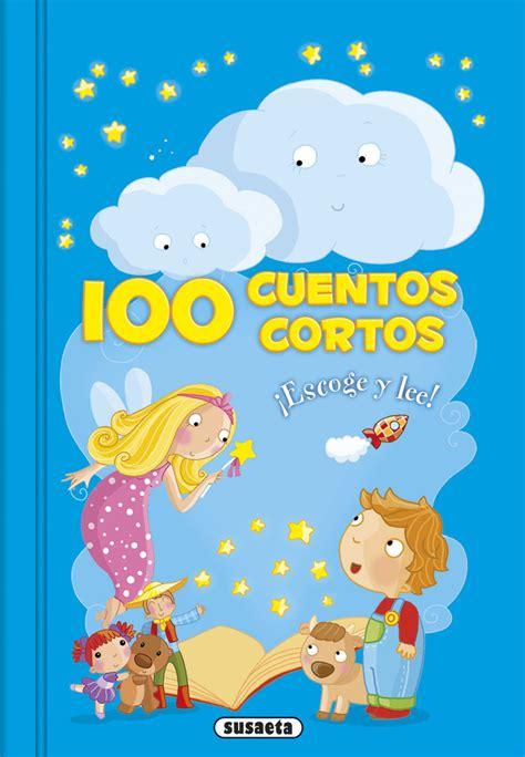 100 Cuentos Cortos Bertholet,claire Libro En Papel