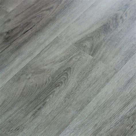 parkay floors xps mega parkay xps mega waterproof floor aluminum gray 6 5mm apc