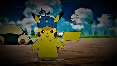 Pikachu Pokemon Ready Base Play Pokemonsketchartist Deviantart