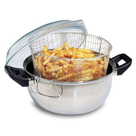 friteuse et cuisine friteuse traditionnelle 26 cm friteuses et poêles à friture matériel de cuisson mathon fr