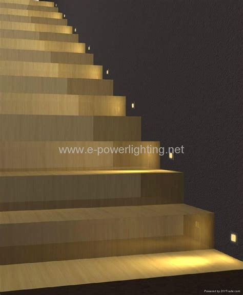 Led Beleuchtung Treppenstufen by Stair Lights Search Home Idea