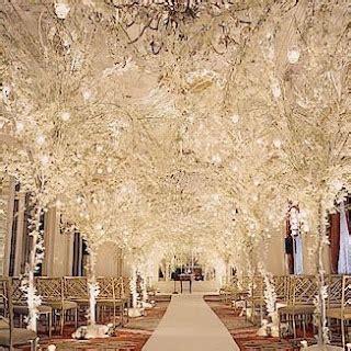 wonderful wedding reception decorations beautiful winter