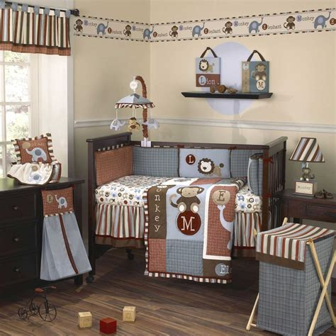 Cocalo Baby Bedding by Cocalo Jackson Baby Bedding Collection Baby Bedding And