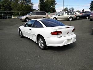 1998 Chevrolet Cavalier Z24  Stock 2768  Courtenay  Comox