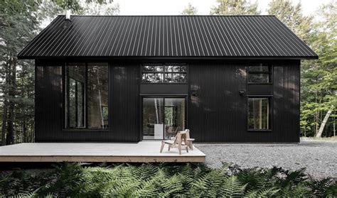 grand pic chalet  appareil architecture dwell