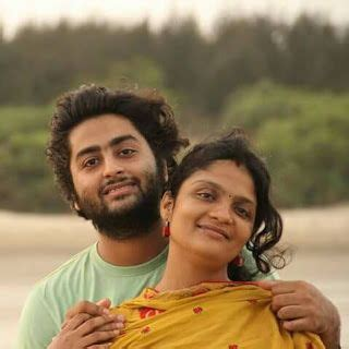 Wife Arijit Singh Biography - Music Mancanegara
