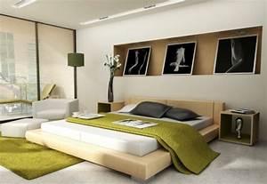 Bilder Für Schlafzimmer Wand : schlafzimmerwand gestalten wanddeko hinter dem bett ~ Sanjose-hotels-ca.com Haus und Dekorationen