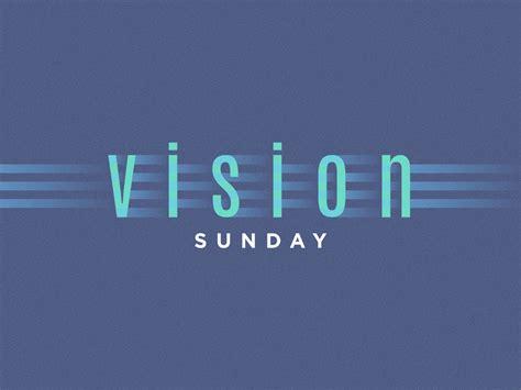 vision sunday media church   highlands