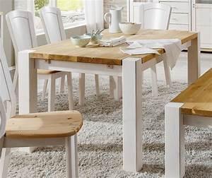 Babybett Holz Weiß : esstisch holz weiss gewischt ~ Whattoseeinmadrid.com Haus und Dekorationen