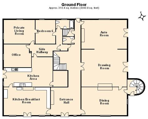 home floorplans floor plans great property marketing tools