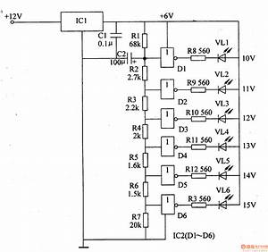 Simpson Analog Multimeter Sch Service Manual Free Download