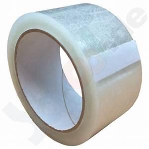 Klebeband Für Textilien : klebeband transparent 50 mm breit rolle 66 m f r vlies und ~ Watch28wear.com Haus und Dekorationen