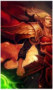 World Of Warcraft Wallpapers High Quality   PixelsTalk.Net