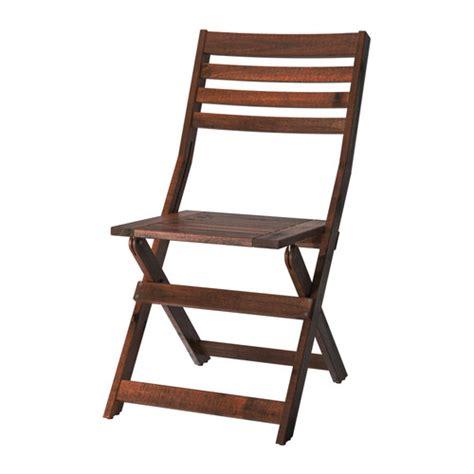 chaise pliable ikea äpplarö chaise extérieur ikea
