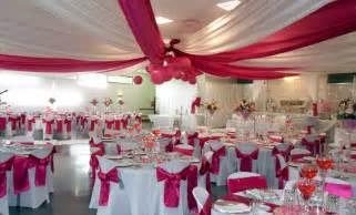 decorations de mariage nos décorations de salles de mariage en images