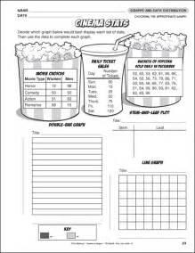 free printable math worksheets 4th grade the mailbox