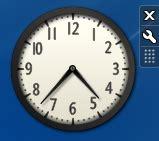horloge de bureau windows ordinateur de bureau windows 7 ordinateur bureau windows