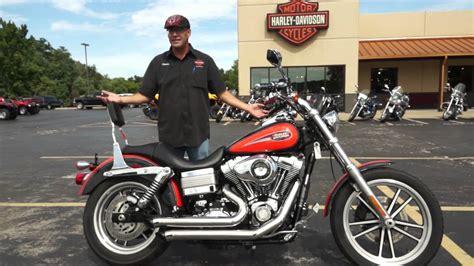 2009 Harley-davidson Dyna Glide Low Rider