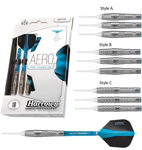 tip darts top dart shop gt harrows aero 90 tungsten tip
