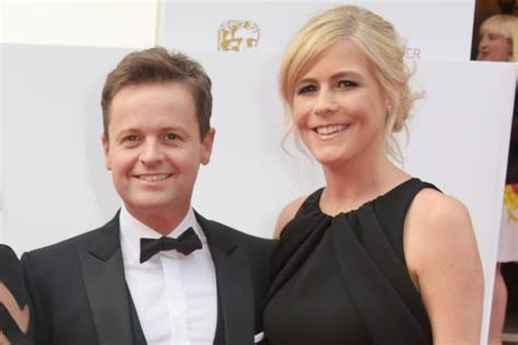 Declan Donnelly and Ali Astall wedding: Simon Cowell ...
