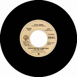 the kiki dee archive the kiki dee information bureau With etta james sugar on the floor