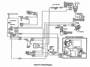 R574 576 Wiring Diagram