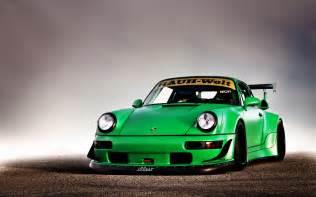 Porche Wallpaper by Porsche 911 Rwb Pora One Facebook Covers Car Wallpapers Hd