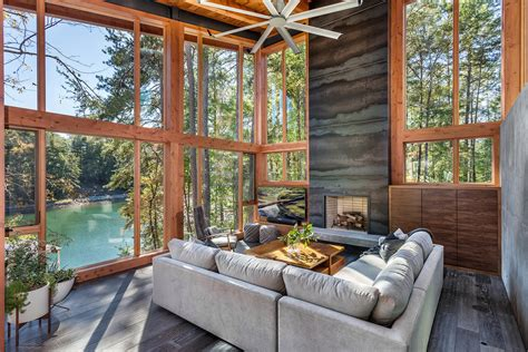 17 Stunning Rustic Living Room Interior Designs For Your