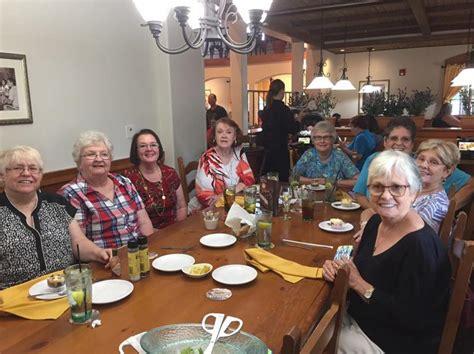 June 2017 Ladies Luncheon