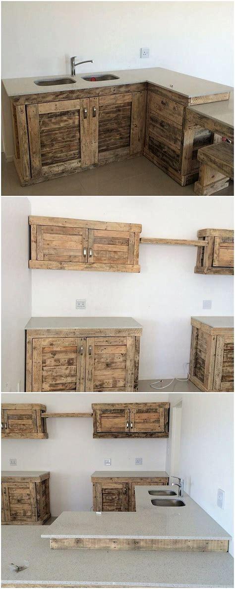 amazing wood pallet ideas   easy   pallet