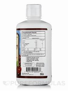 Black Cherry Concentrate Organic