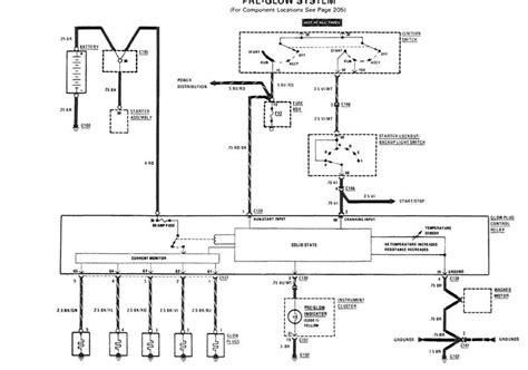 Mercede 300d Alternator Wiring by Help With Wiring 300d Bare Engine Mercedes Forum