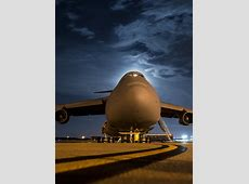 Interesting Facts about C5 Galaxy Largest Plane in Air