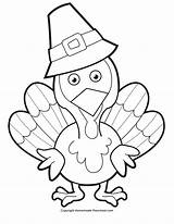 Thanksgiving Coloring Turkey Sheets Printable Activity Crafts Preschool Pilgrim Parties Birthday Fall Worksheets Painted Viatico Homemade sketch template