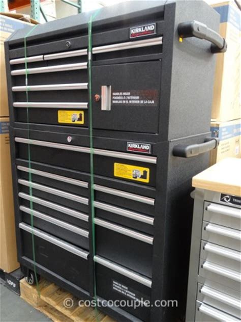 kirkland signature   mobile tool chest